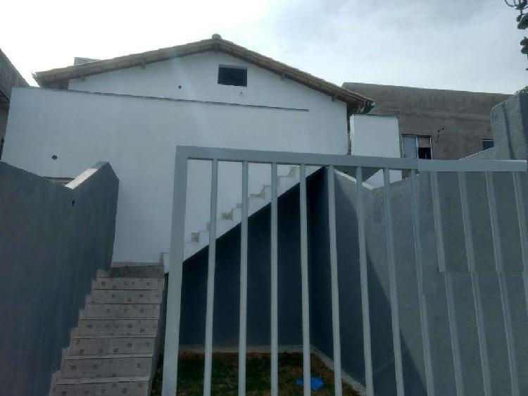 Casa, Recanto da Pampulha, 2 Quartos, 1 Vaga