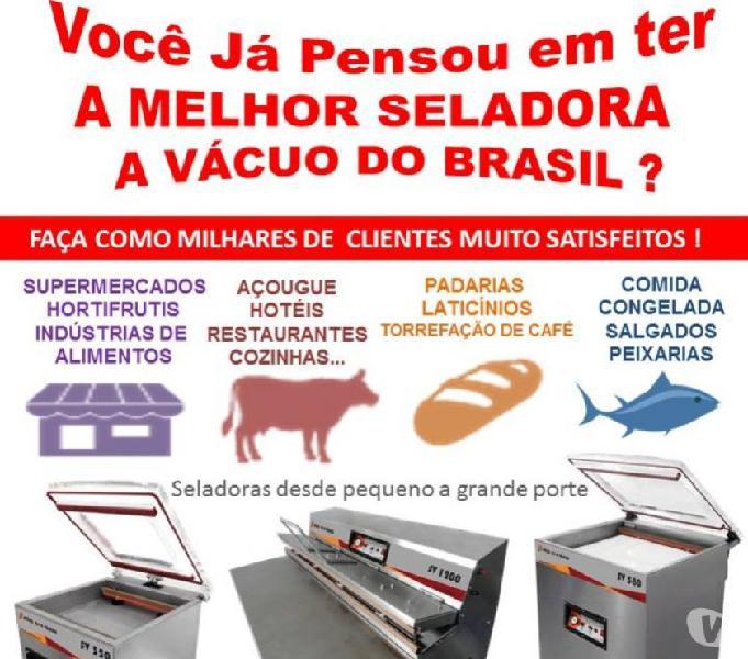 AS MELHORES SELADORAS A VÁCUO DO BRASIL PARA SEU NEGÓCIO