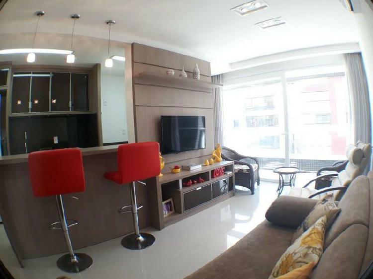 Apartamento 01 Dormitório - Bairro Centro