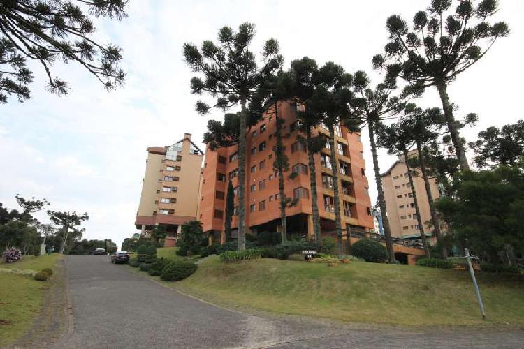 Apartamento 02 dormitórios mobiliado e linda vista!
