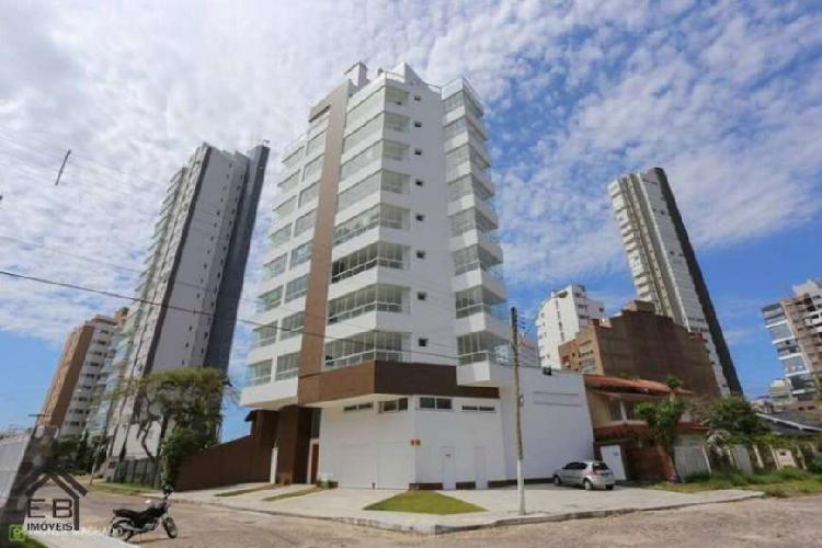 Apartamento 2 dormitórios, Praia Grande, Torres, RS - EB
