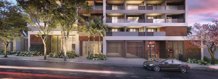 Apartamento 95 m² com 3 quartos e 2 vagas de garagem -