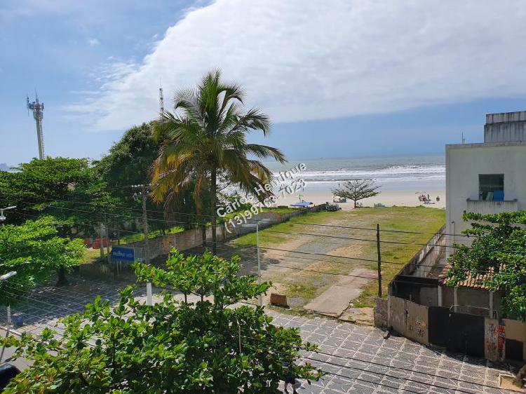 Apartamento FRENTE AO MAR para venda tem 200m² com 4
