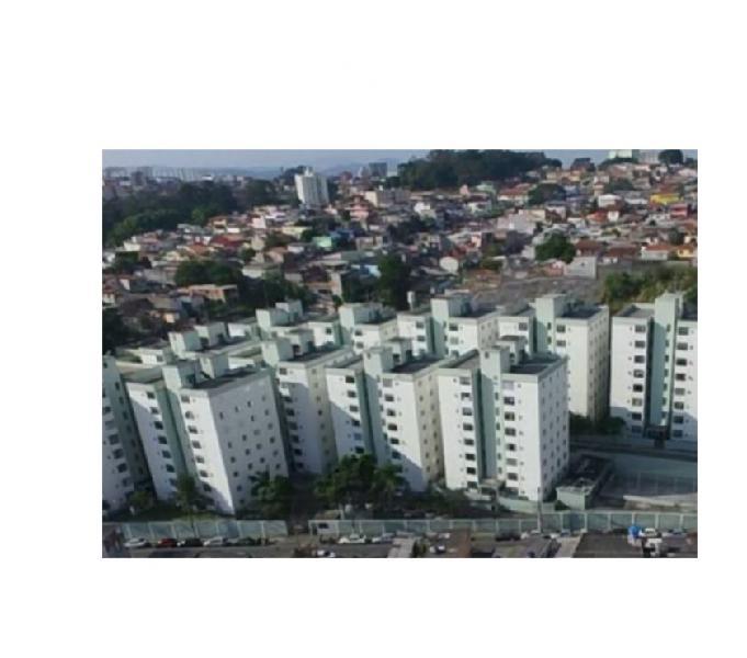 Apartamento Guarulhos Locação Rua Diva, 319 R$1.000,00
