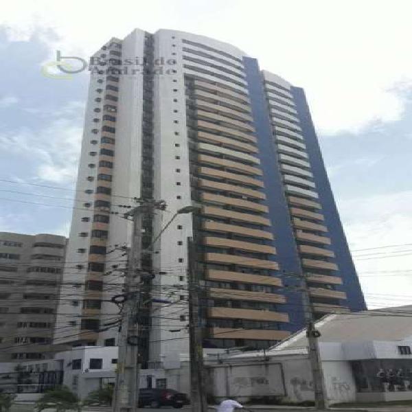Apartamento Padrão para Aluguel em Cocó Fortaleza-CE - 204