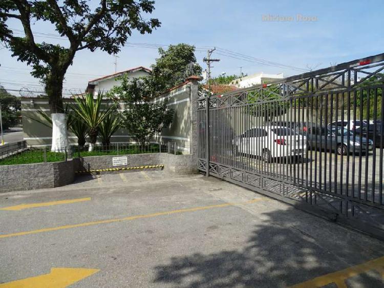 Apartamento Padrão para Venda em Socorro São Paulo-SP -