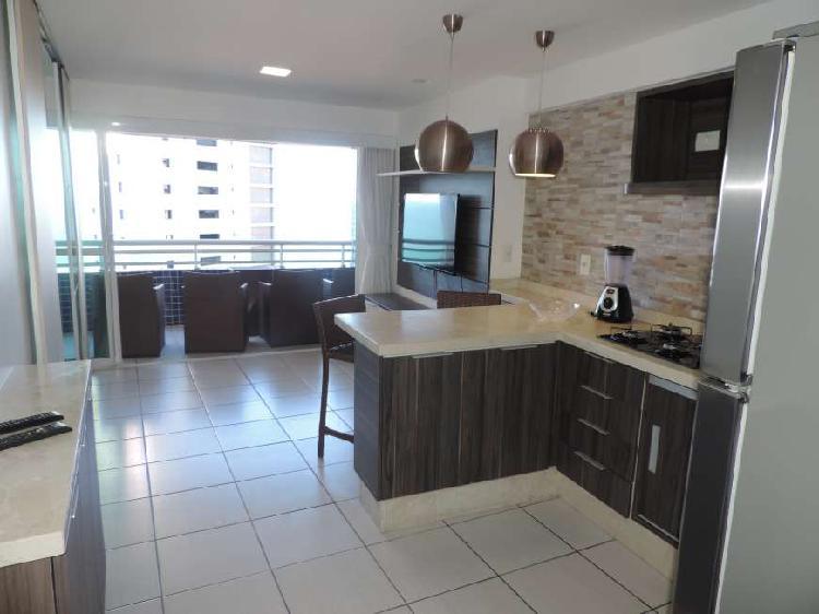 Apartamento à Venda | Beach Class Residence | Meireles,