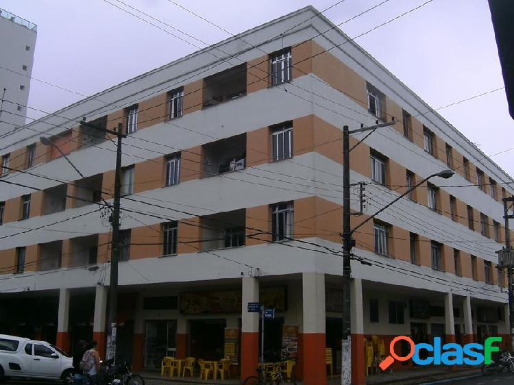 Apartamento - Venda - Caraguatatuba - SP - Centro