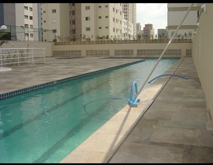 Apartamento a venda 93 m na Vila Mariana.