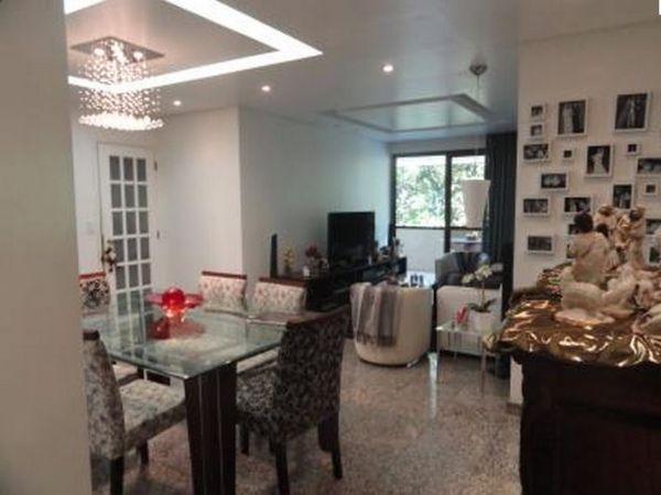 Apartamento a venda no Orizzonte di Barra com 3 quartos