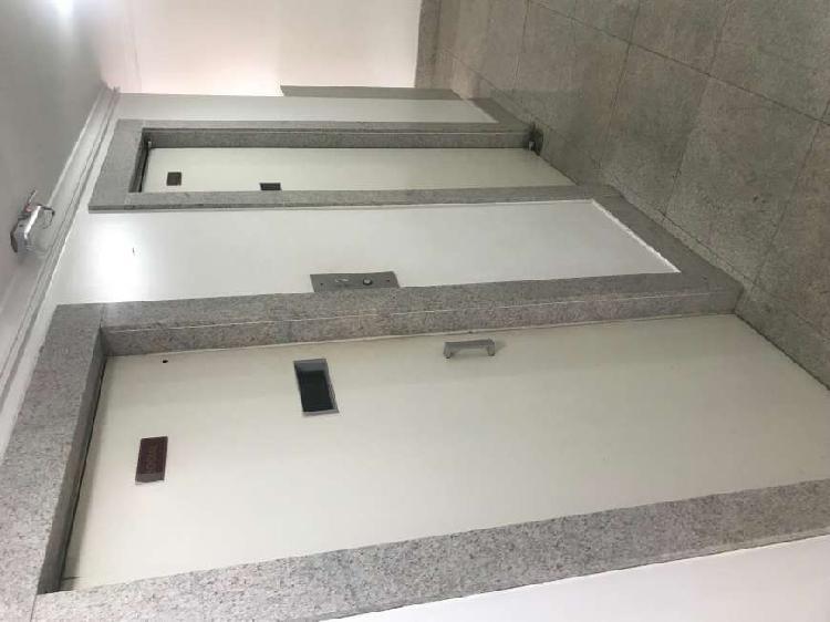Apartamento com 113 m², 3 quartos sendo 1 suíte no setor