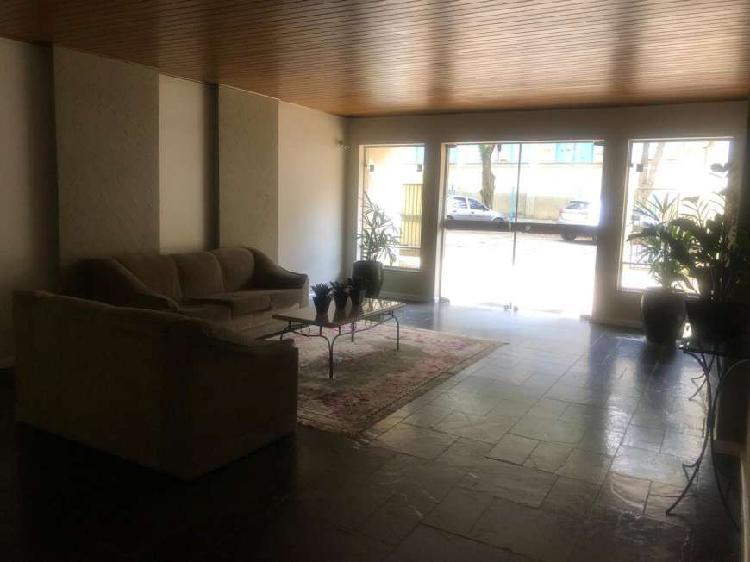 Apartamento com 3 dormitórios 1 suite e 2 vagas de garagem