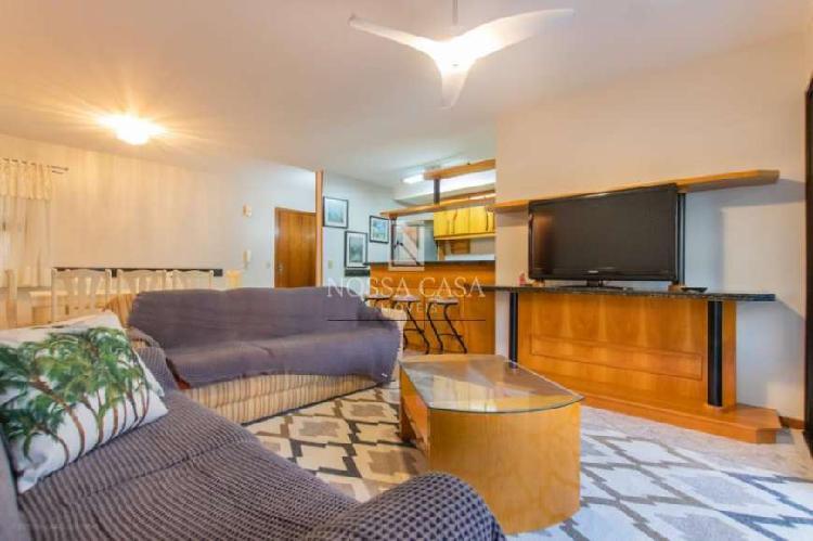 Apartamento de 02 dormitórios na praia grande em Torres