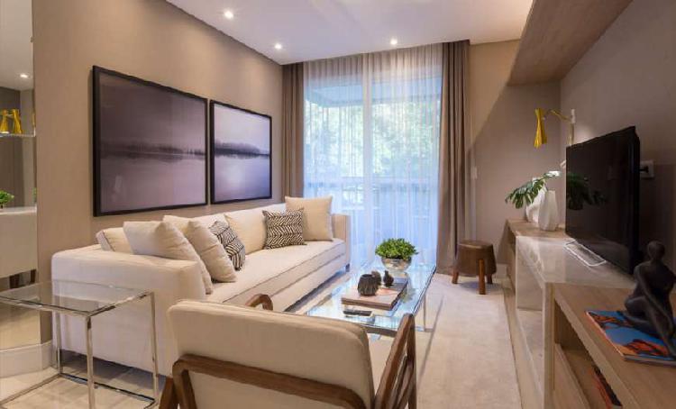 Apartamento de 03 quarto (01 suíte), com 104,89 M², 02