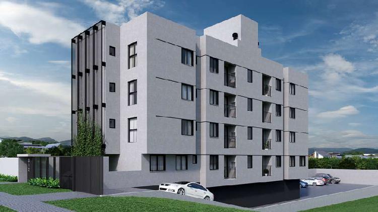 Apartamento de 03 quartos, 56,14 M² com 01 vaga de garagem,