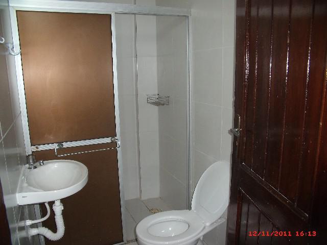 Apartamento de 03 quartos Brotas