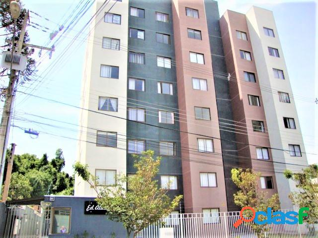 Apartamento de 1 dormitório no bairro Portão - Curitiba -