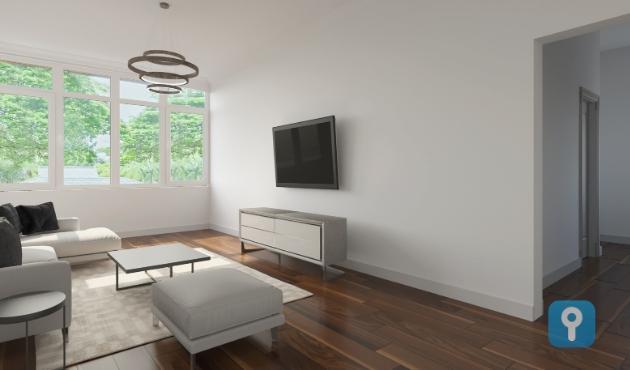 Apartamento de 2 dormitorios, 1 Suite e 1 Vaga no melhor do