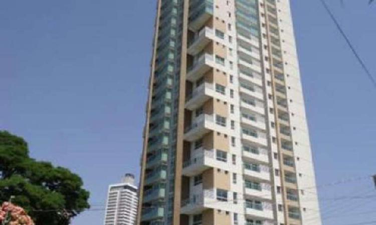 Apartamento de 34 metros quadrados no bairro Setor Bueno com