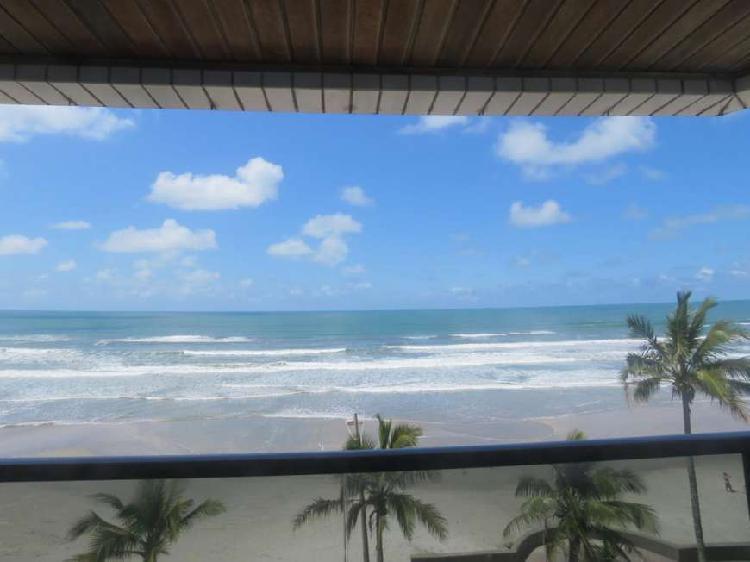 Apartamento de frente para o mar a venda com 70 m² , 2