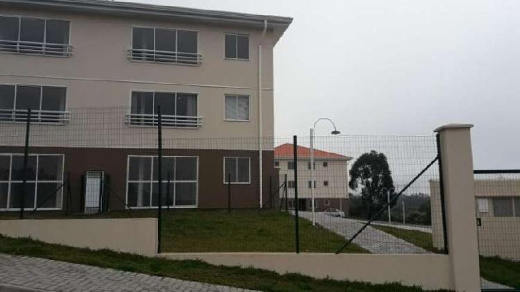 Apartamento novo de 2 quartos em Araucária