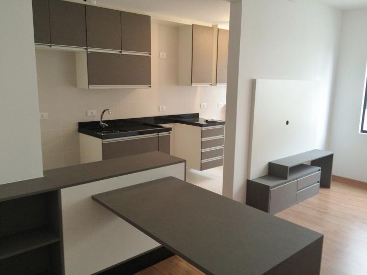Apartamento para Venda em Curitiba, Boa Vista, 3