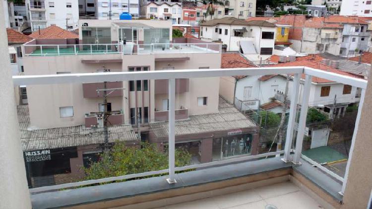 Apartamento para aluguel tem 80 metros quadrados com 3