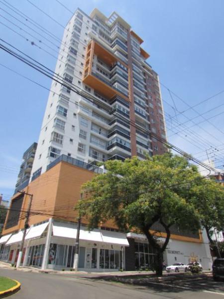 Apartamento para locação no Centro