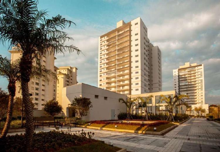 Apartamento para venda com 110 metros quadrados com 3