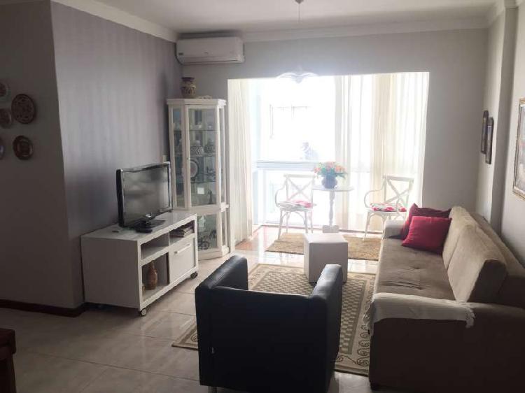 Apartamento para venda com 3 quartos edifício Tia Guiomar,