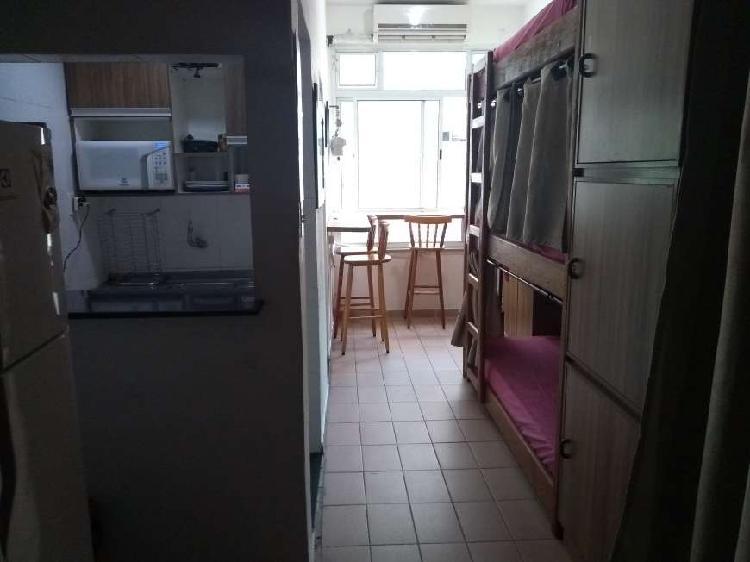 Apartamento para venda com 38 metros quadrados AV PAULISTA-