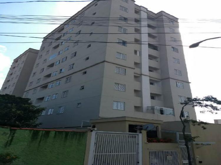 Apartamento para venda com 51 m² com 2 quartos em Vila