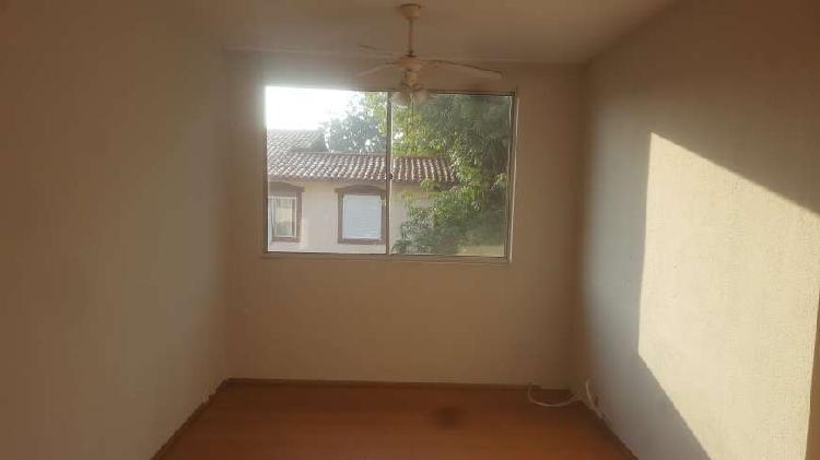 Apartamento para venda com 66 metros quadrados com 3