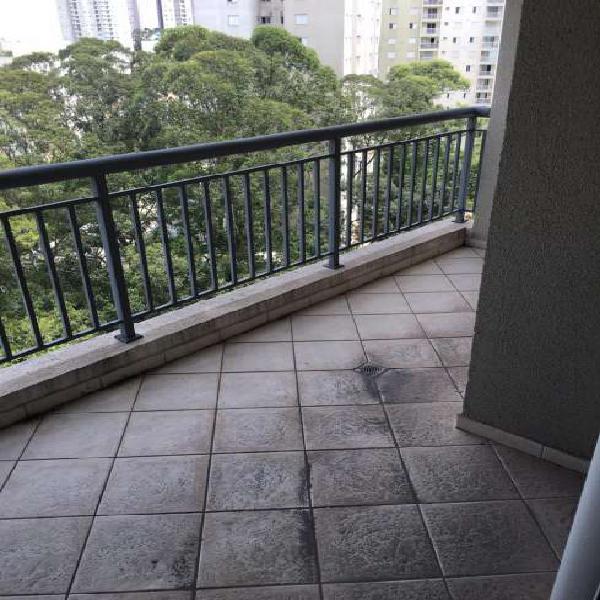 Apartamento para venda com 70 metros quadrados com 3 quartos