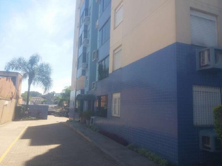 Apartamento para venda com 72 metros quadrados com 3 quartos