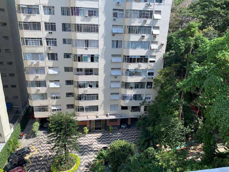 Apartamento para venda com 94 metros quadrados com 3 quartos
