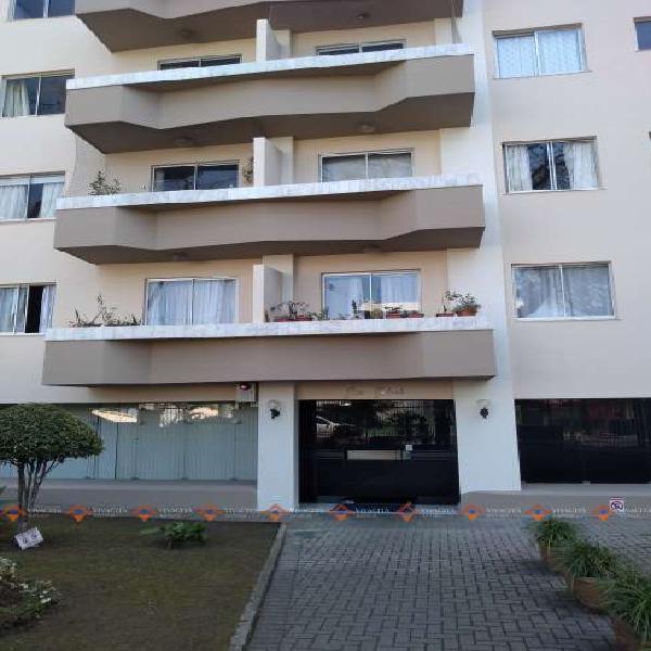 Apartamento para venda com 96 metros quadrados com 3 quartos