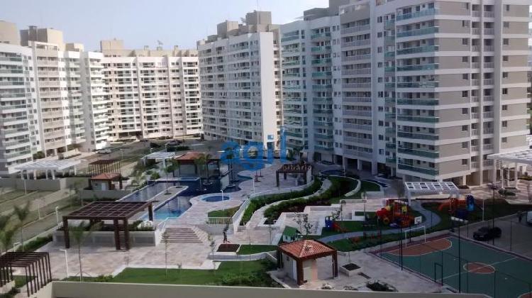 Apartamento para venda em Recreio dos Bandeirantes - Rio de