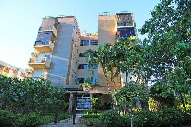 Apartamento para venda possui 111 metros quadrados com 3