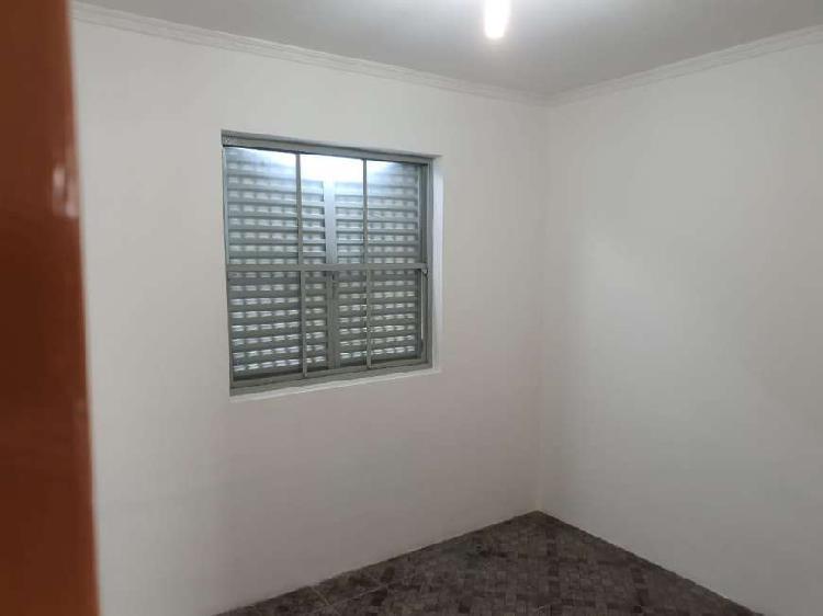 Apartamento para venda possui 37 metros quadrados com 2