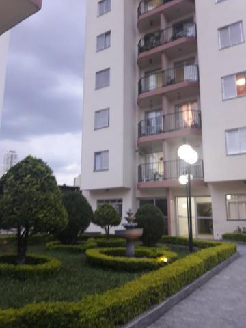 Apartamento para venda possui 59 metros quadrados com 2