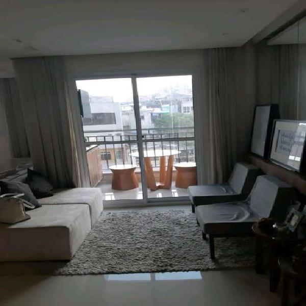 Apartamento para venda possui 68 metros quadrados com 3
