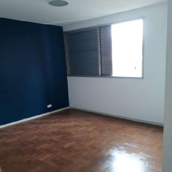 Apartamento para venda possui 85 metros quadrados com 3