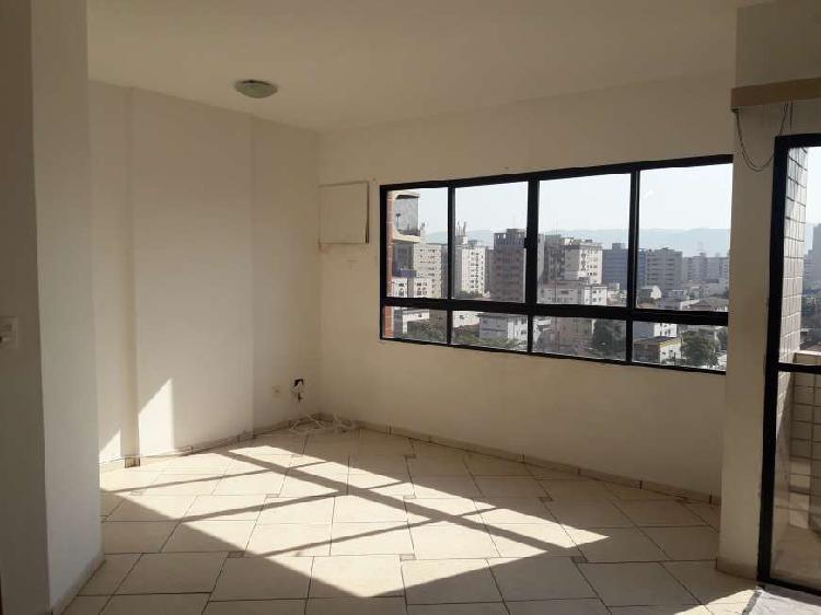 Apartamento para venda possui 95 metros quadrados com 2