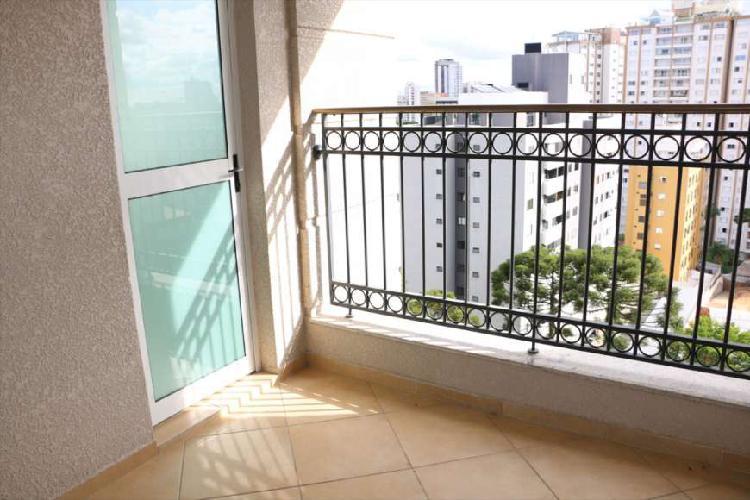Apartamento para venda possui 98 metros quadrados com 3
