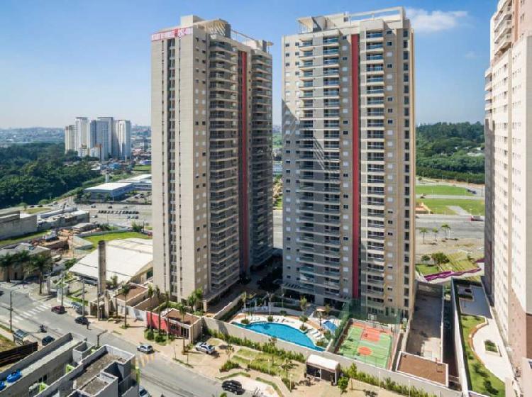 Apartamento para venda tem 105 metros quadrados com 2