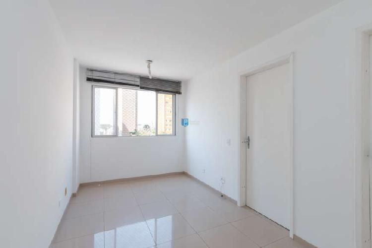 Apartamento para venda tem 31 metros quadrados com 1 quarto