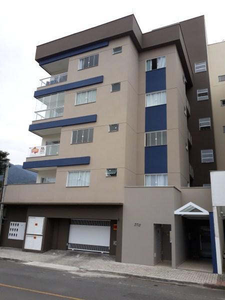 Apartamento para venda tem 61 metros quadrados com 1 quarto