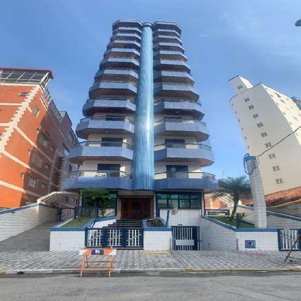 Apartamento para venda tem 66 metros quadrados com 2 quartos