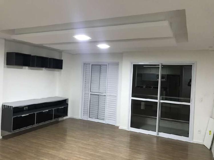 Apartamento para venda tem 75 metros quadrados com 2 quartos